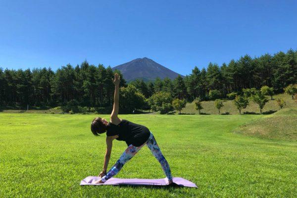 Moring Yoga
